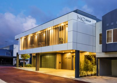 MG Group Head Office – Osborne Park