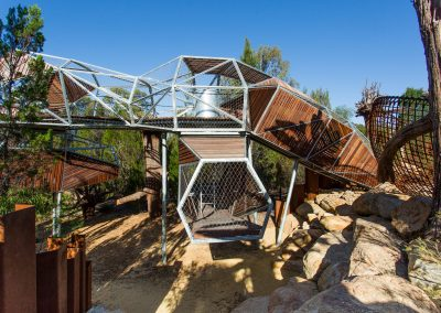 Rio Tinto Naturescape Expansion – Stage 2