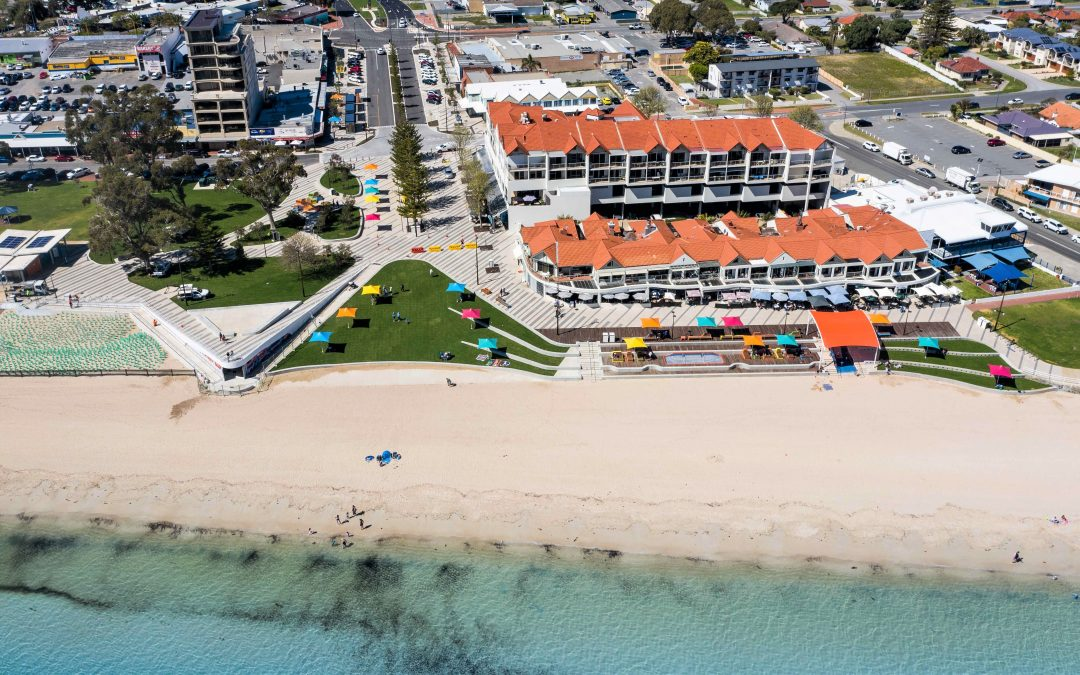 Rockingham Foreshore Redevelopment