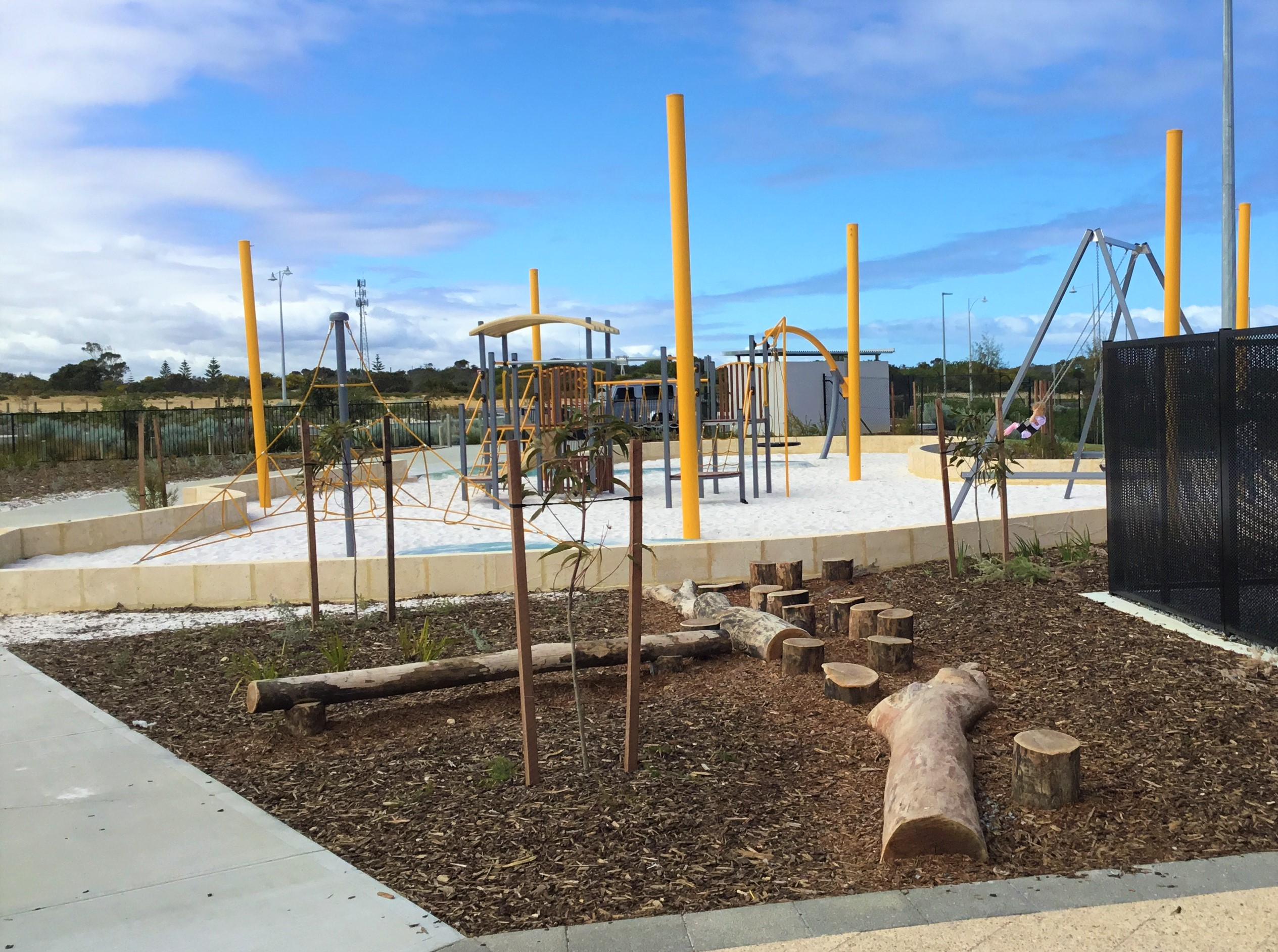 Yanchep POS - Playground