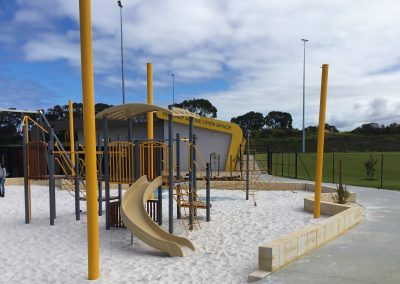 Yanchep Public Open Space