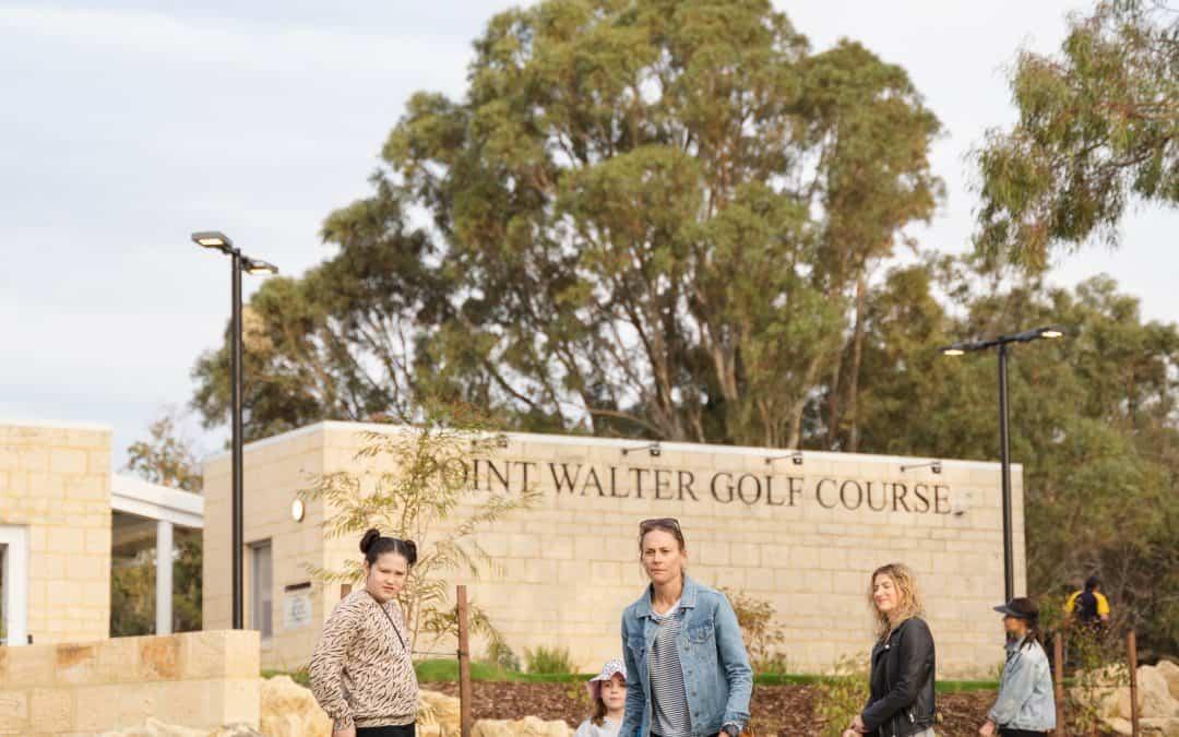 Point Walter Mini Golf